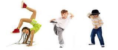 fit latino infantil