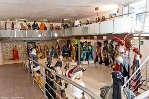 Museo Moros y Cristianos(Ramón J. Túnez Reche)