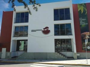 Centro Micológico Caniles