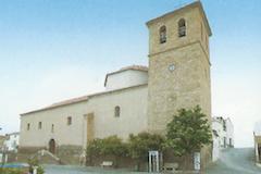 Iglesia de Benamaurel
