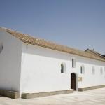 4T6863 Iglesia Santa María de la Anunciación. Freila- Granada