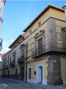 Casa De Los Mancebo