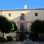 Casa de los Martínez