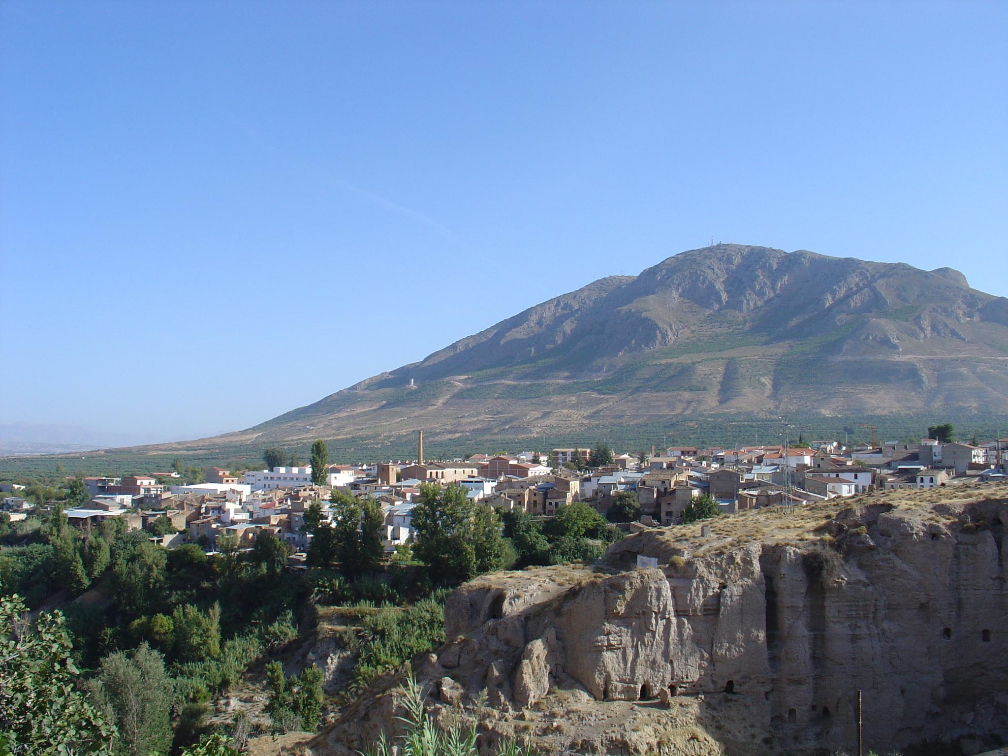 CerroJabalcon