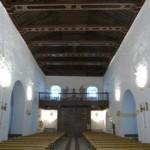 Iglesia de Santa María y San Pedro