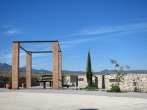 Mirador de San Marcos